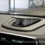 2015 BMW X6 M central speaker first drive review