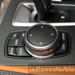 2015 BMW X6 M iDrive controller first drive review
