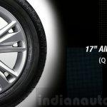 2016 Toyota Innova 17-inch alloy press images