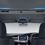 2016 Toyota Innova ambient lighting