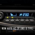 2016 Toyota Innova automatic climate control video