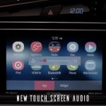 2016 Toyota Innova entertainment screen video