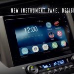 2016 Toyota Innova touchscreen video