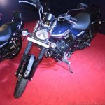 Bajaj Avenger 150 Street front at APS 2015