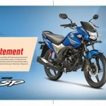Honda CB Shine SP brochure features leaked