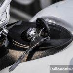 Mahindra Mojo white key review