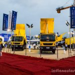 Tata Motors at EXCON 2015