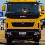 Tata PRIMA 3138.K 32 CuM Coal Tipper at EXCON 2015