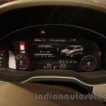 2016 Audi Q7 Virtual Cockpit launched in India