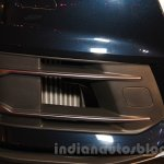 2016 Audi Q7 air intake launched in India