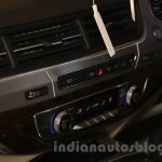 2016 Audi Q7 center console launched in India