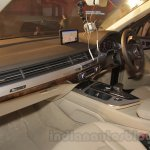 2016 Audi Q7 dashboard launched in India