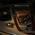 2016 Audi Q7 floor console launched in India