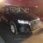 2016 Audi Q7 front three quarter (1) launched in India