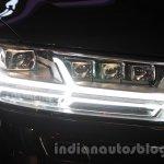 2016 Audi Q7 headlamp launched in India
