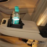2016 Audi Q7 rear armrest launched in India