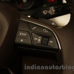 2016 Audi Q7 right steering spoke launched in India