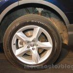 2016 Audi Q7 rim launched in India