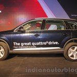 2016 Audi Q7 side (1) launched in India
