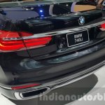 2016 BMW 7 Series boot at 2015 Thai Motor Expo