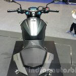 2016 Honda CB500F top at the 2015 Thailand Motor Expo