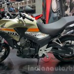 2016 Honda CB500X at the 2015 Thailand Motor Expo