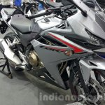 2016 Honda CBR500R fairing at the 2015 Thailand Motor Expo