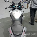 2016 Honda CBR500R top at the 2015 Thailand Motor Expo