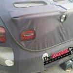 2016 Kia Forte Koup (facelift) trunk spied