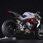 2016 MV Agusta Brutale 800 exhaust unveiled