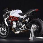 2016 MV Agusta Brutale 800 rear quarter unveiled