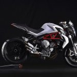 2016 MV Agusta Brutale 800 side unveiled