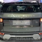 2016 Range Rover Evoque rear at 2015 Thai Motor Expo
