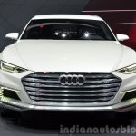 Audi Prologue Allroad Concept face 1 at 2015 Shanghai Auto Show