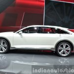Audi Prologue Allroad Concept side 1 at 2015 Shanghai Auto Show