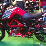 DSK Benelli TNT 25 red launched in India