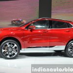 Haval Concept R side at 2015 Shanghai Auto Show