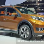 Honda BR-V at Thai Motor Expo 2015
