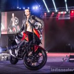 Honda CB Hornet 160R India launch