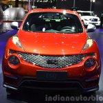 Infiniti ESQ face at 2015 Shanghai Auto Show