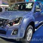 Isuzu D-Max at Thai Motor Expo 2015