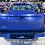 Isuzu D-Max rear at Thai Motor Expo 2015