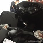 Kawasaki Versys 650 LED tail lamp launched in India