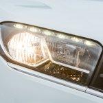 Lada XRAY headlamp press image