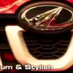 Mahindra Imperio silver grille teaser