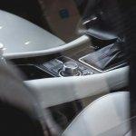 Mazda Koeru-based CX-4 floow console snapped