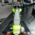 New Kawasaki D-Tracker 150 top at 2015 Thailand Motor Expo