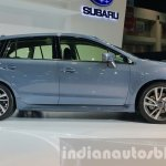 Subaru Levorg side at 2015 Thailand Motor Expo