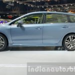 Subaru Levorg side view at 2015 Thailand Motor Expo
