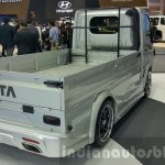 Tata Super Ace concept at 2015 Thailand Motor Expo